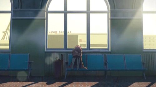 opening (ep.2) - 01:57 - waiting room